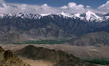 Holidays in Ladakh & Ladakh Tour Packages