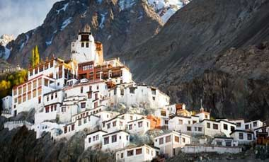 Monastic Experience in Ladakh Tour Packages