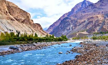 05 Nights with Nubra Valley in Lehladakhtourism.com