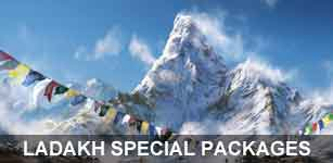 Ladakh Tour Packages